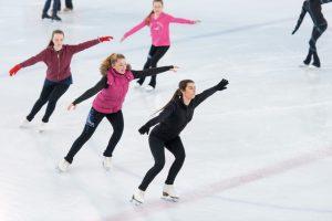 Billingham Ice Skating Club