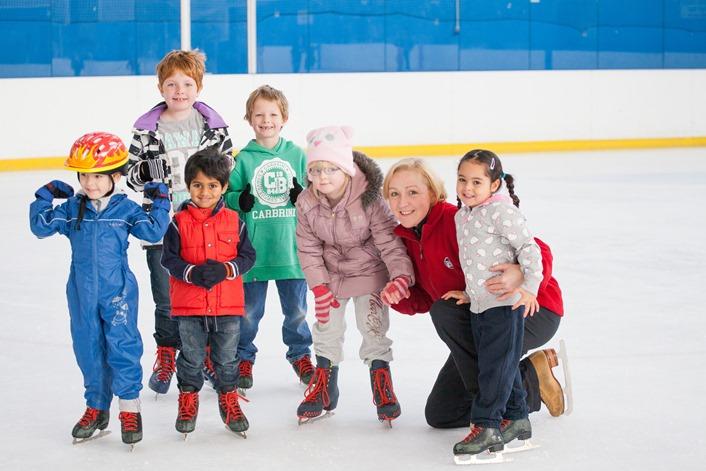 Kidskate at the Covelli Centre - Home | Facebook