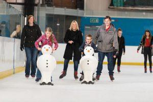 simply skate - family at billingham forum
