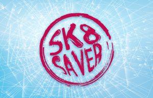 sk8 saver logo